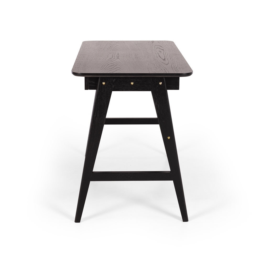 Radius Desk Black