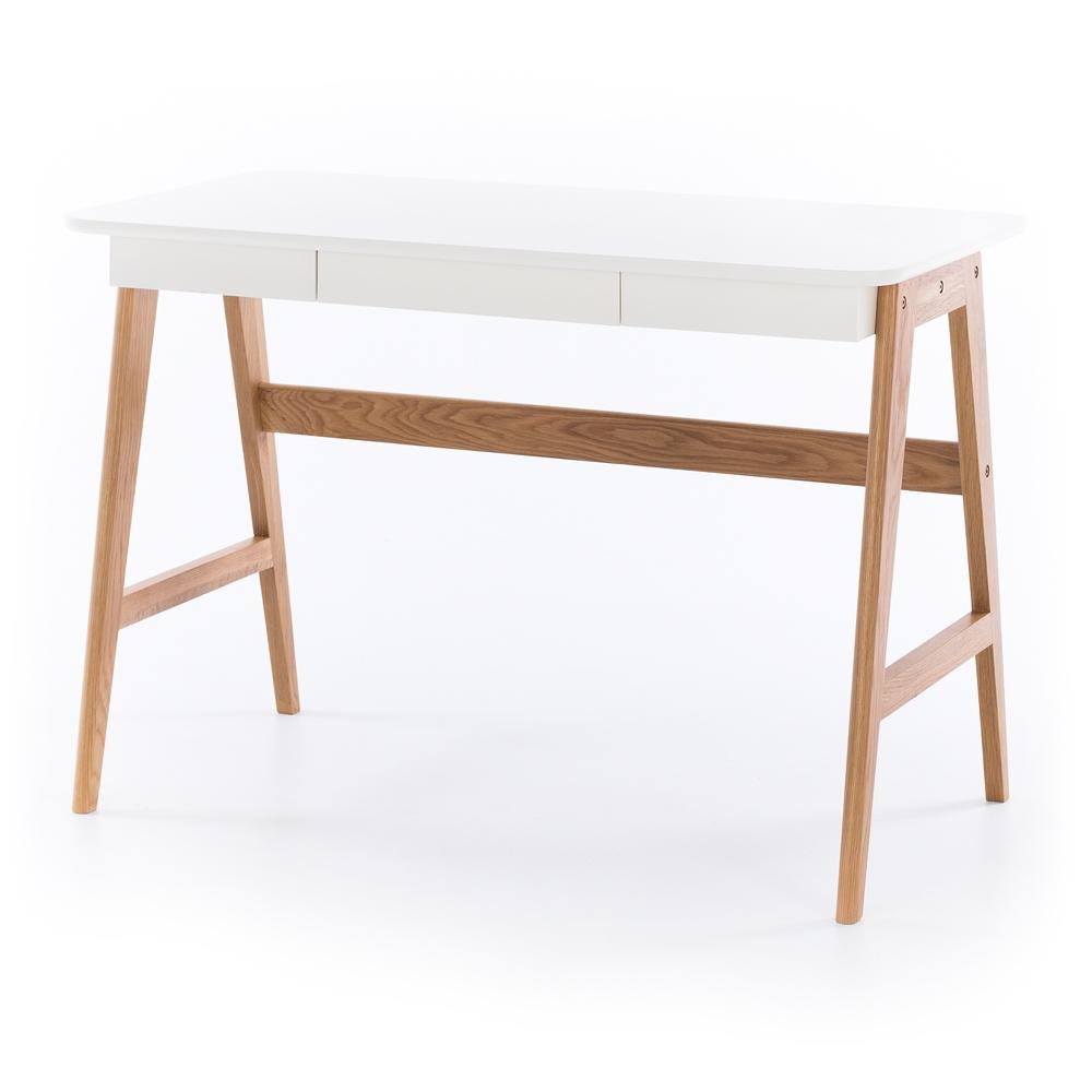 Radius Desk White Top