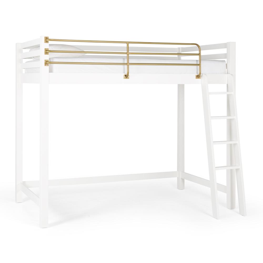 Tween Loft Bed