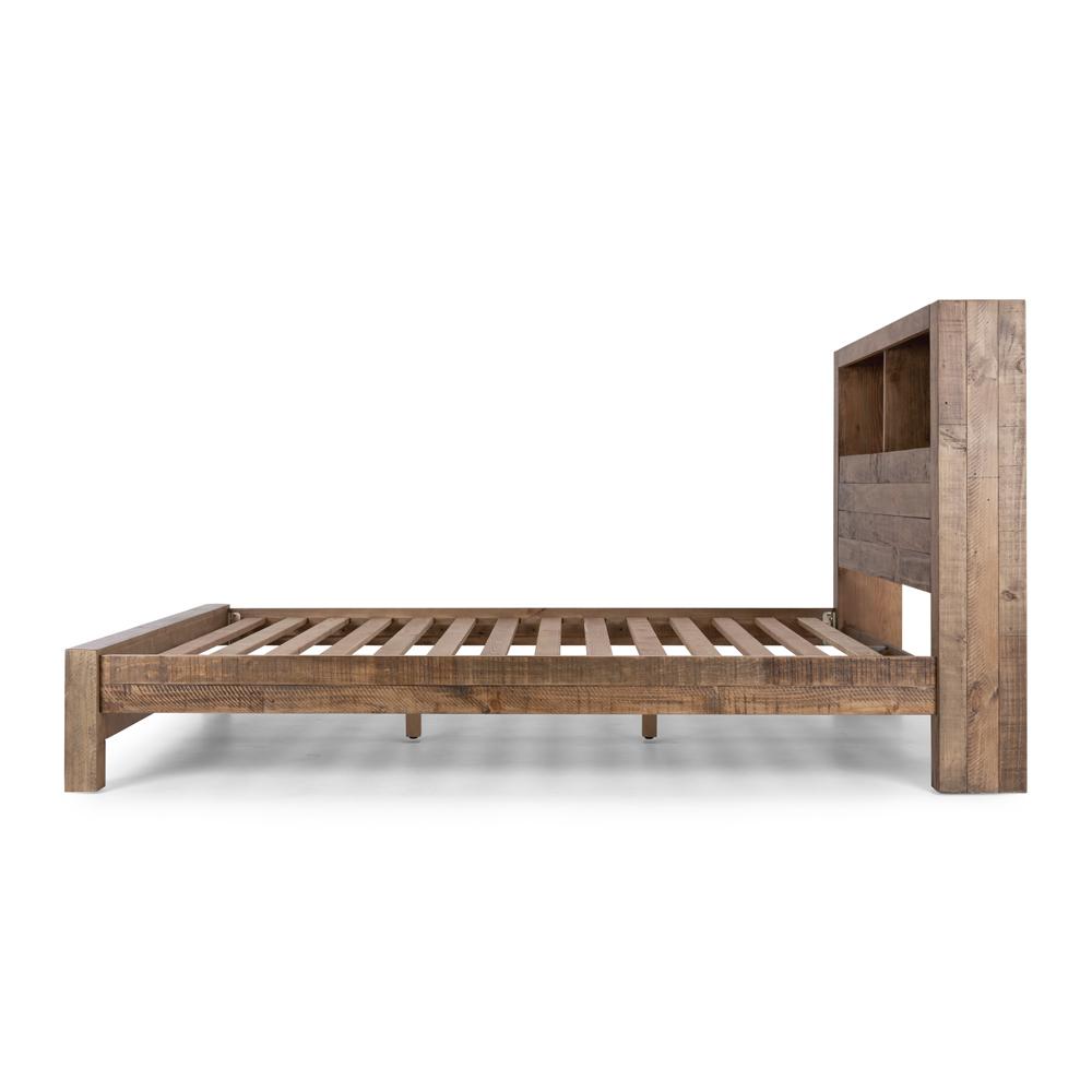 Raglan Queen Bed