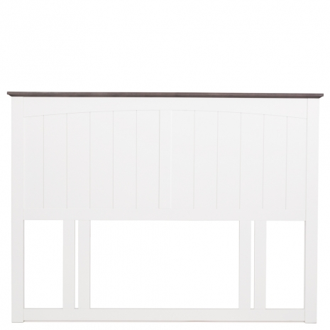 Provence Queen Headboard Only
