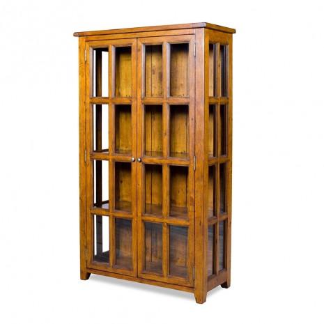 Irish Coast Display Cabinet