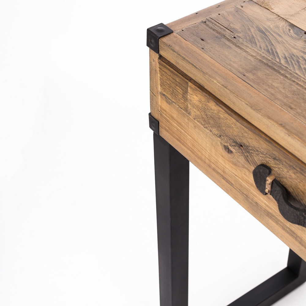 Woodenforge Hall Table