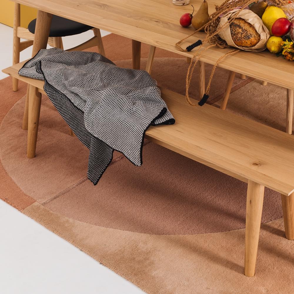 Nordik Bench