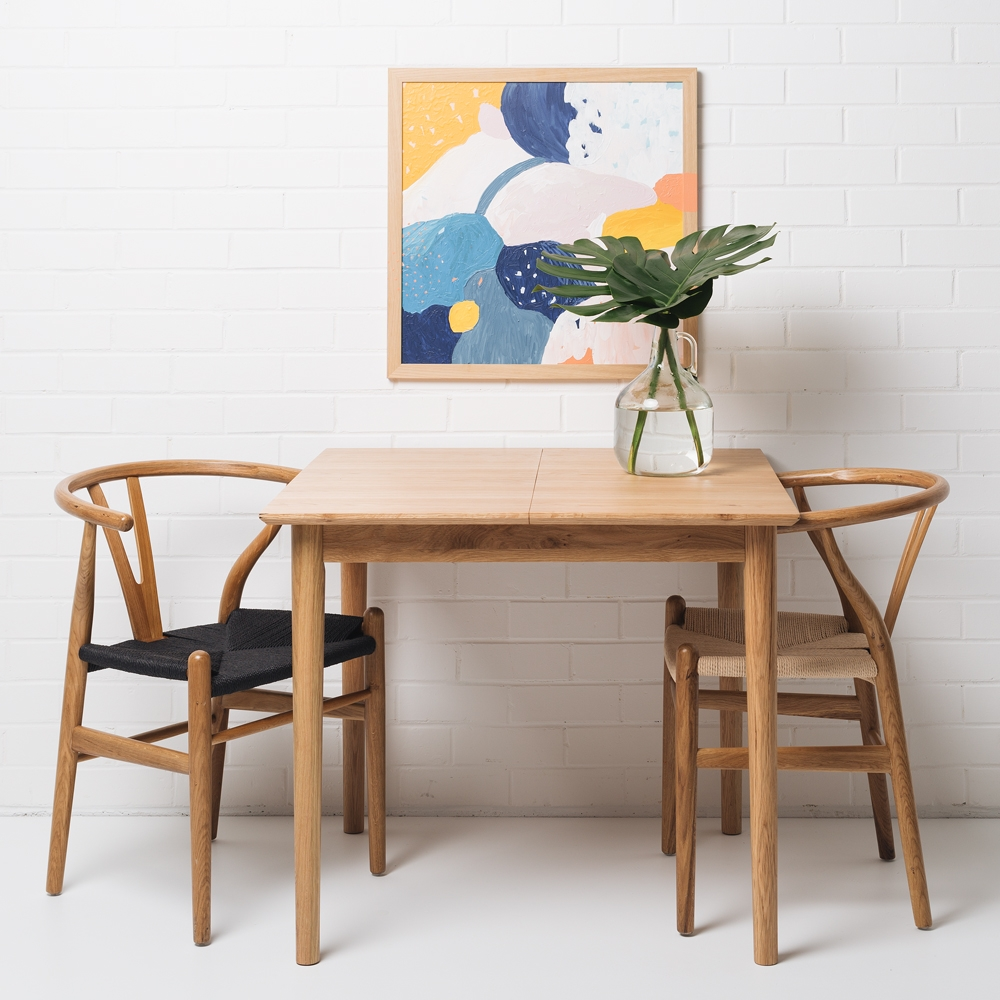 Nordik SML EXT. Table 90-130
