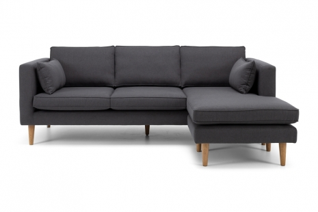 Nord 3S+Chaise Antrazite
