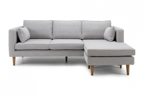 Nord 3S+Chaise Light Grey