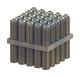 12x75 WALL PLUG GREY (20-24G SCREW)